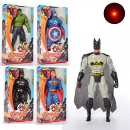 Супергерой со световыми эффектами 945ABHSZ-6