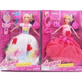 Кукла с аксессуарами  9597A-3