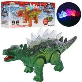 Динозавр светящийся Бронтозавр 9789-85