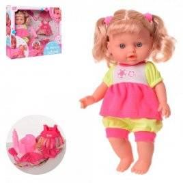 Кукла Малышка с аксессуарами 98452