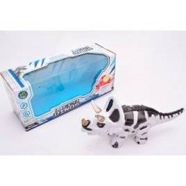 Динозавр со звуком и светом ходит 988-2
