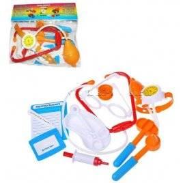 Детский медицинский набор  в кульке 914 в.2Орион