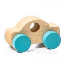 Машинка деревянная Cubika