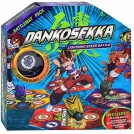 Развлекательная игра для мальчиков Dankosekko DNK D8