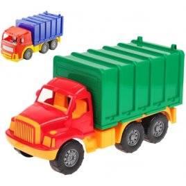 Машина фургон большая Атлантис Colorplast
