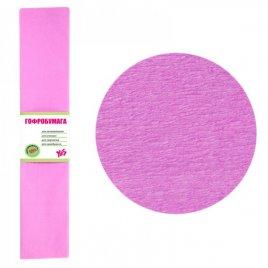 Бумага Гофра розовая и зеленая
