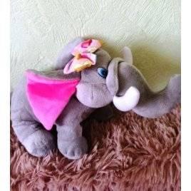 Уценка! Мягкая игрушка Слоненок 2021