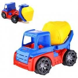 Машина для мальчиков М4 Бетономешалка 294 Орион
