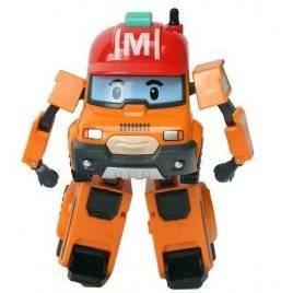 Игрушка трансформер из мультика Робокар Поли Mark 83168BM