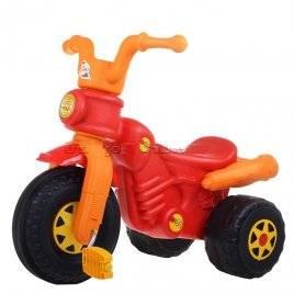 Велосипед пластиковый Маскот 368 Орион
