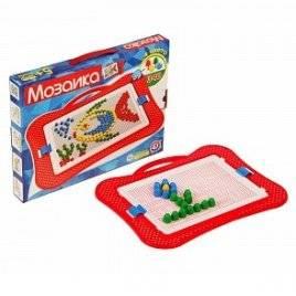 Мозаика для малышей 4 340 деталей 3367 Технок, Украина