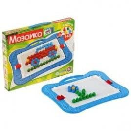 Мозаика для малышей 6 Транспорт 3381 ТехноК