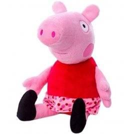 Мягкая игрушка Свинка Пеппа 00097-62