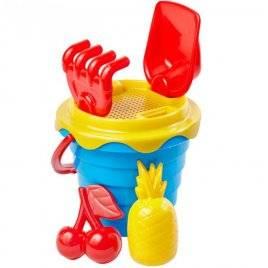 Купить детский набор для песка недорого