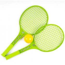 Ракетка малая Теннисный набор 0373 Технок, Украина