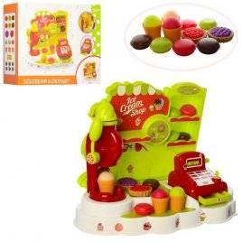 Касса для детей с мороженным  и сладостями XG1-16A