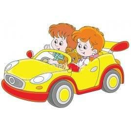 транспорт для малышей продажа