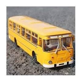 Игрушка детский автобус