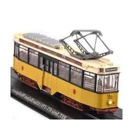 Трамвай детский