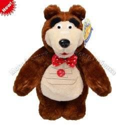 Мягкая игрушка музыкальная Медведь 0531