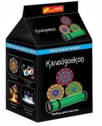 Набор для исследований Калейдоскоп 12116011 Ранок