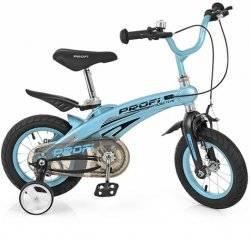 Велосипед детский 12 д. LMG12121/2/3PROF1