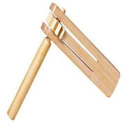 УЦЕНКА ! Деревянная игрушка ТМ Дерево Трещетка 150-01-041