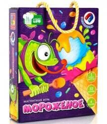 Игра на магнитах Мороженое VT2310-01 Vladi Toys