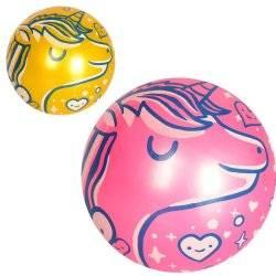 Мяч детский единорог MS 2486