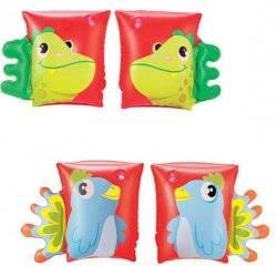 Детские нарукавники попугай или дракончик 32115 Bestway
