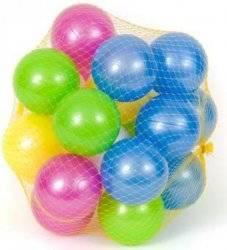 Набор шариков перламутровых 27 штук 467 ОРИОН