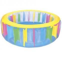 Сухой бассейн для шариков 51038 BestWay