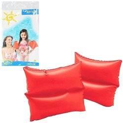 Детский надувной нарукавник для плавания Intex 59640 однотонный 3-6 лет