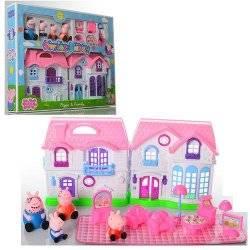Домик Свинки Пеппы PP6005