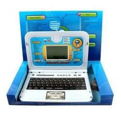 """Детский обучающий компьютер """"Ноутбук"""" 7137, Joy Toy"""