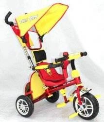 "Велосипед LEXUS TRIKE BIRDS трехколесный BC-15 AB ""Baby clab"". Новинка 2013 года!"