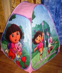 """Палатка """"Dora"""""""