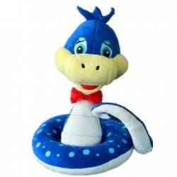 """Распродажа! Мягкая игрушка """"Змея"""" - символ 2013 года. Купите змею! Они Вас так ждут!"""
