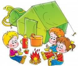 Палатки детские игровые