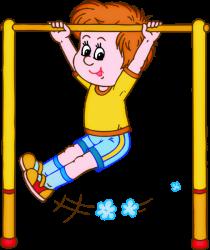 Детские шведские стенки