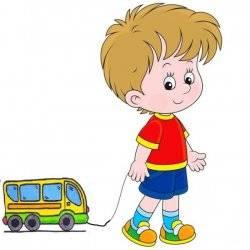 Автобусы, трамваи и троллейбусы