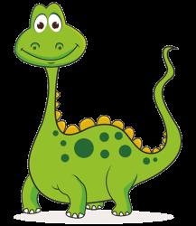 Игрушки динозавры и драконы