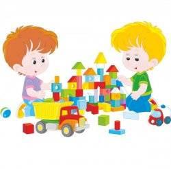 Игрушки - развивашки