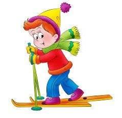 Ледянки, снежколепы, санки и лыжи