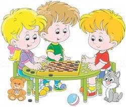 Настольные игры из дерева: домино, лото, головоломки