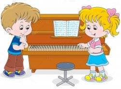 Пианино и синтезаторы для детей