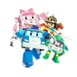 Игрушки Робокар Поли Robocar Poli