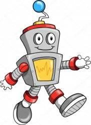 Игрушки роботы и трансформеры