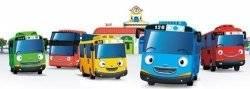 Игрушки Автобус Тайо