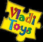 Vladi Toys, Украина - развивающие игрушки из вспененного материала